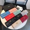 Chanel山羊皮钱夹香奈儿卡包原单Chanel钱包