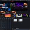 广播级视频质量记录与传输-推流抖音快手-竖屏直播一体机