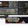 兼容性更强的后期剪辑系统-新维讯4kws系列非线性编辑