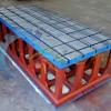 厂家供应机床试车垫箱_机床垫箱_试车垫箱