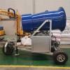 全方位喷射国产造雪机 冬季造雪机 冰雪乐园小型造雪机
