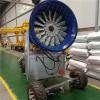 滑雪场建设成本 国产品牌厂家大雪量人工造雪机 大型造雪机价格