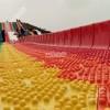 七彩滑道 四季旱滑 户外网红滑梯大型游乐设备
