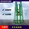 电缆放线架 梯形放线架 3吨5吨电力专用放线架恒龙供应