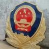 生产警徽厂家—上海制作警徽厂家