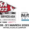 2022马来西亚防务&军警展 DSA2022