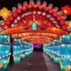 2021春节彩灯 灯光节策划宣传制作