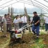 九马力柴油微耕机配件微耕机配件图片大全名称汽油微耕机