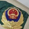 交通执法局警徽生产-工商局 检察院警徽定制