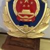 生产警徽厂家-尺寸标准,价格合理