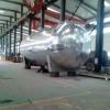 承包岩棉彩钢罐体保温防腐工程铝板铁皮保温安装队